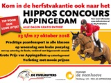 Hippos Concours Appingedam