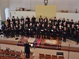 Jubileumconcert - Requiem G Verdi