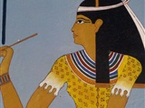 Reis mee naar het Oude Egypte