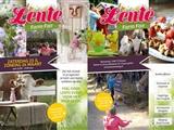 Landleven voorjaarsevent - Lente Farm Fair