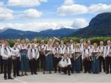 Frühlingsfest der Blasmusik Isseltaler Musikanten