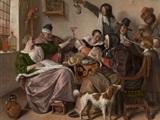 Archeologische vondsten uit Gouden eeuw Den Haag