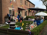 Garage - Carport Markt Gorredijk