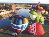 Ter Steege Ballonfestival
