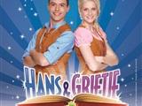 Hans&Grietje De Musical - Van Hoorne Entertainment
