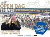 Thialf Open Dag 2018