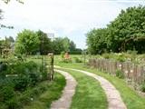 Bezoekdagen Tuin de Pionier-Ster