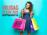 ShoppingNight Den Haag 2019