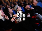 Decoded- IFFR in één dag