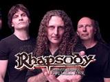 Rhapsody - 20th Anniversary Reunion Farewell Tour