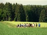 Groepstocht Dwingeloo