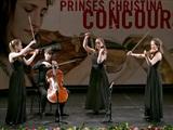 Finale Prinses Christina Concours Rotterdam