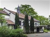 Kunstcafé Gehoorzaal Den Dolder met Fotografie