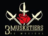 3 Musketiers de Musical - Brabants Muziek-Theater