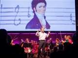 Maestro Jules van Hessen Onthult Sheherazade