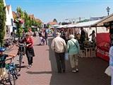 Woensdagmarkten Brielle
