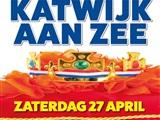 Koningsdag Katwijk aan Zee