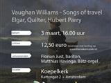 Koepelkerkconcert Vaughan Williams