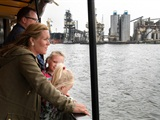 Havenrondvaart Amsterdam