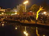 Midnight Walk Leiden