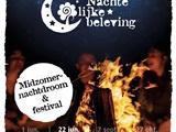 Midzomernachtdrooom & Hartstochtelijk Festival