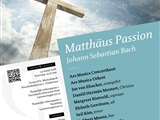 Matthäus Passion JS Bach