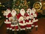 Kerstmarkt Hattem