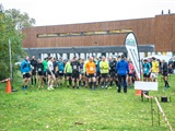 Viking Trailrun Veluwe
