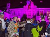 Proms van Solms - Het carnavalsfeest in Oirschot