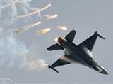 Volkel in de Wolken Hamilton Airshow