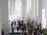 Kunstexpositie Lambertuskerk