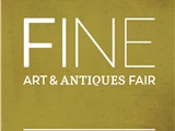 FINE art & antiques fair