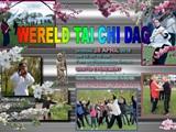 Wereld Tai Chi Dag Zwolle