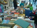 Boekenmarkt Kastelenplein