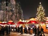 Kerstmarkt Parade Nootdorp