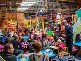 Voorjaarsvakantie in Het Land van Jan Klaassen