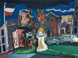 Hans Truijen 1928-2005 Uniek en Kleurrijk