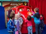 Chuggington doe-dagen in het Spoorwegmuseum