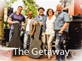 The Getaway bij Grand Café Zuidlaren