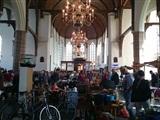 Curiosamarkt Oude Kerk Naaldwijk