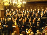 COV Goes 100 jaar - Jubileumconcert Die Schöpfung