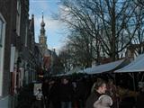 Dickens Kerstmarkt Veere