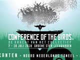 Conference of the Birds 2018