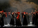Macbeth - Royal Opera House
