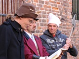 Storytrail Dordrecht