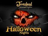 Halloween in Toverland