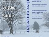 Traditioneel Kerstconcert in Engelse sfeer