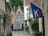 Kunst- & Cultuurroute Middelburg