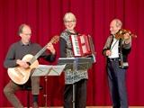 Ensemble Sjalsjelles speelt Jiddische liederen