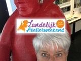 Landelijk Atelier weekend - Atelier Strikje
